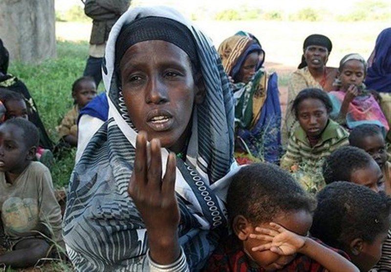 هشدار سازمان ملل درباره خطر قحطی میلیونها نفر در آفریقا و یمن