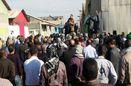 حضور هیات کارشناسی ویژه دادستانی کشور در خوزستان