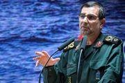 ایران پرچمدار امنیت در خلیج فارس، دریای عمان و هند است