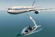 خلیج فارس برای همیشه جنایت آمریکا را شهادت می دهد