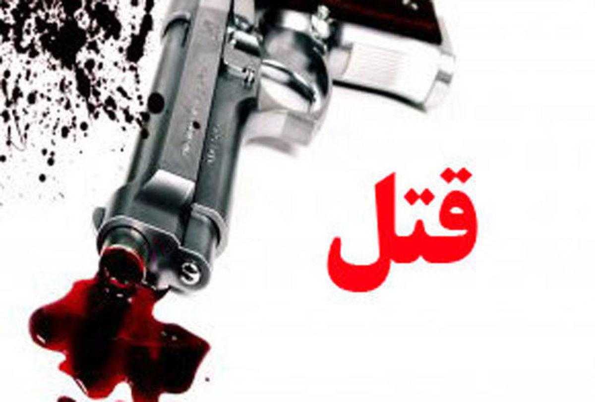 دستگیری قاتل فراری در البرز