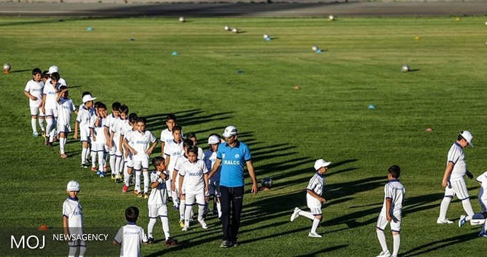 هشتمین نشست مسوولین آکادمی باشگاه های لیگ برتر و دسته یک برگزار شد