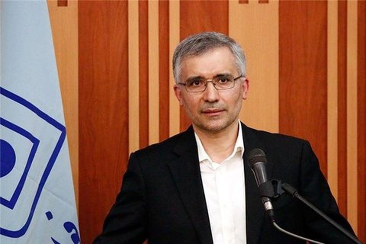 پیام مدیرعامل شرکت ذوبآهن به مناسبت روز ملی ارتباطات و روابط عمومی