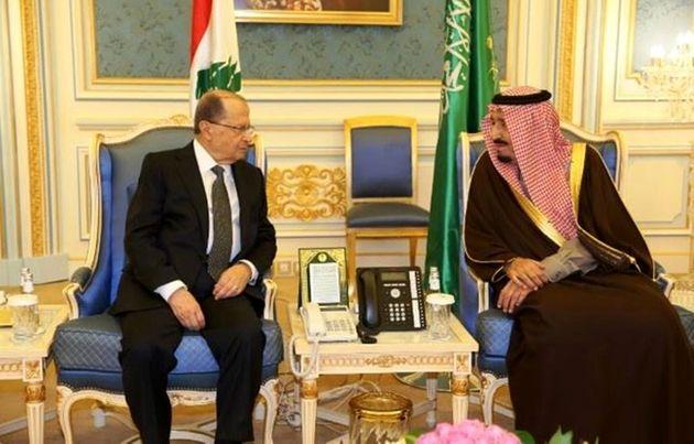 نقش حزب الله در مناسبات عربستان و لبنان