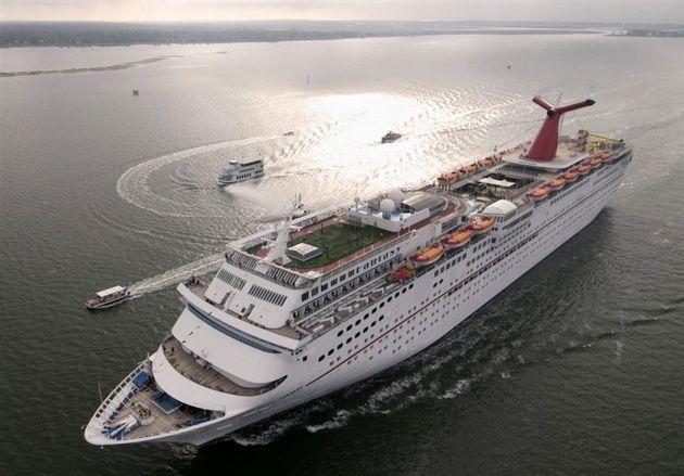 ۶ بندر کشور برای پهلوگیری کشتیهای کروز شناسایی شدند