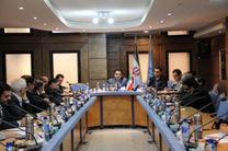 شناسایی و از بین بردن نقاط حادثه خیز در جاده های استان اصفهان بررسی شد