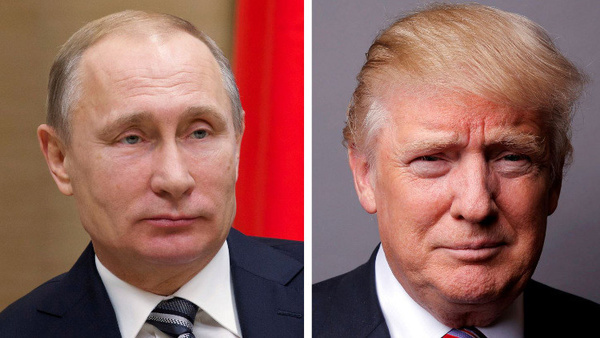 گفتوگوهای ترامپ و پوتین فشرده و با هدف بهبود روابط بود