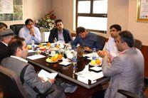 تجربه موفق خرید مشترک فعالان خوشه کسب وکار سنگ استان قم
