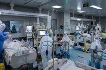 ثبت ۱۱ فوتی و بستری ۱۰۱ بیمار بدحال در البرز