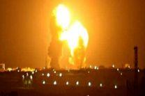 آمریکایی ها در شوک حمله با ایران قرار دارند/ آمریکا وارد جنگ نظامی با ایران نخواهد شد