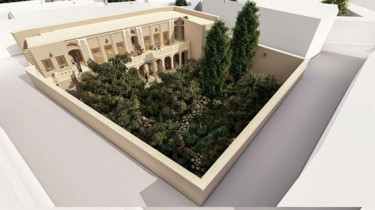 کمیته فنی میراث فرهنگی استان یزد تصویب کرد؛ باغ گودالگ میبد احیا میشود