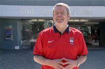 رئیس تیم حقیقی قهرمانی پرتغال در یورو ۲۰۱۶ را پیش بینی کرد