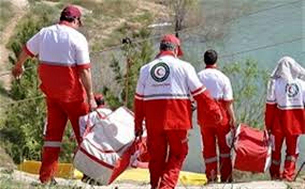 امدادرسانی به هزار و 741 نفر توسط هلال احمر قم