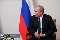 ولادیمیر پوتین پیروزی جو بایدن در انتخابات را تبریک گفت