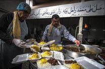 نظارت ۵۰ اکیپ بهداشتی در محرم و صفر بر هیئت های اصفهان