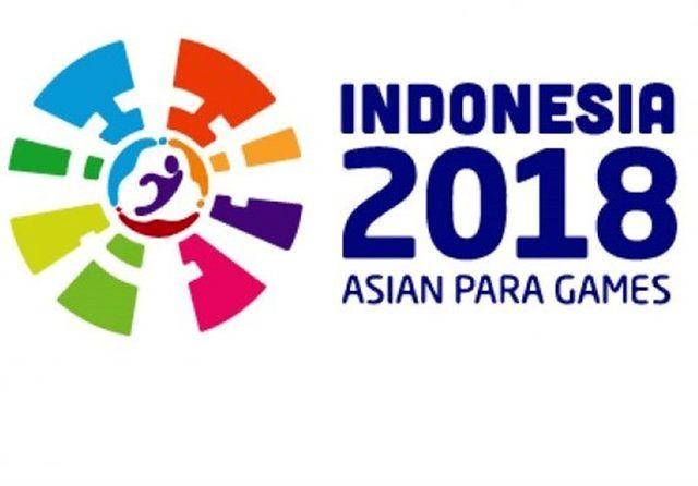 نام و شعار کاروان اعزامی به بازی های پاراآسیایی جاکارتا مشخص شد