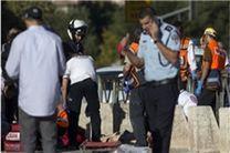 ارتش صهیونیستی یک جوان فلسطینی را در کرانه باختری به شهادت رساند
