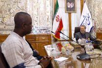 آمریکایی ها به دنبال تحریم و افزایش فشار اقتصادی بر ایران هستند