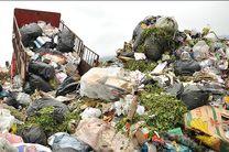 کرمانشاهیها روزانه 650 تن زباله تولید میکنند
