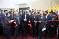 افتتاح نمایشگاه دستاوردهای پژوهش، فناوری و فن بازار گیلان با حضور استاندار