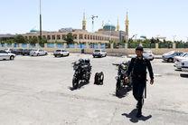 تکذیب تیراندازی و حادثه مجدد در حرم امام (ره)