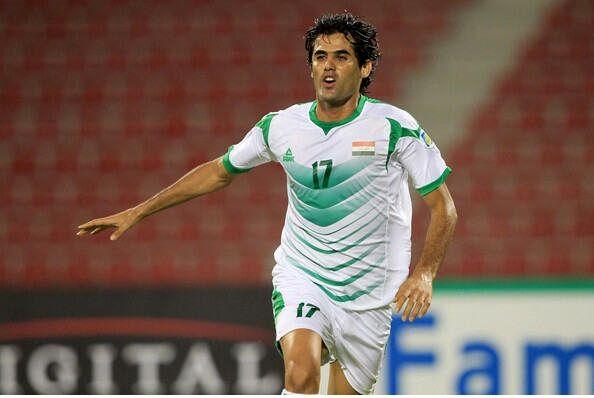 توهین علاء عبدالزهراء به فوتبال ایران