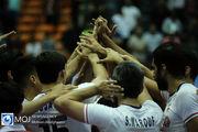 نتیجه بازی والیبال ایران و چین تایپه/ شاگردان کولاکوویچ به نیمه نهایی رسیدند