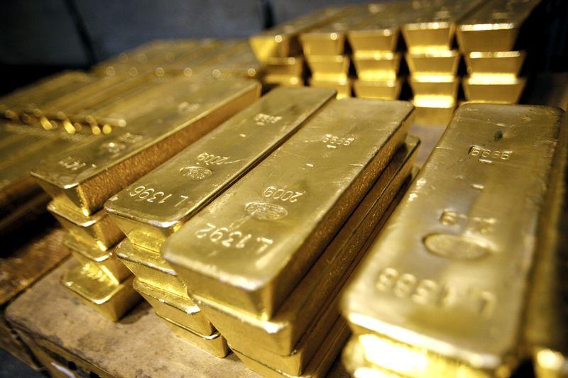قیمت طلا صعود کرد