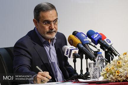 نشست خبری وزیر آموزش و پرورش - ۱۵ اردیبهشت ۱۳۹۷/سید محمد بطحائی وزیر آموزش و پرورش