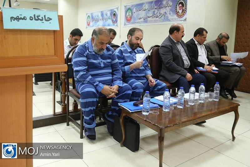 جزئیات آرای محکومیت متهمان پرونده موسسه غیرمجاز حافظ