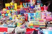 کشف لوازم التحریر قاچاق به ارزش ۷ میلیارد در جنوب تهران