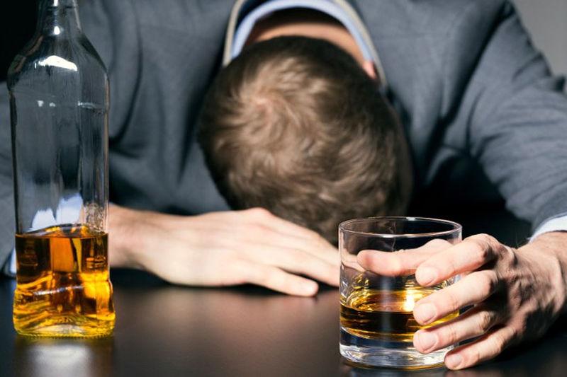 مصرف الکل جان هفت نفر را در البرز گرفت
