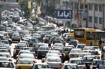طرح ترافیک تهران از 23 فروردین اجرایی می شود؟