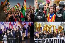 مهمترین وقایع جهان در سال 2017 (1)؛ از اوج گیری راست گرایان افراطی تا همه پرسی های استقلال طلبانه