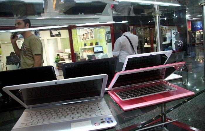 بازار کامپیوتر نیازمند نگاه ویژه دولت