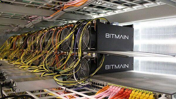 برق با نرخ صادراتی برای بیت کوین به صرفه نیست