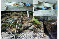 شناسایی  92 فقره انشعاب غیرمجاز  در رودبار