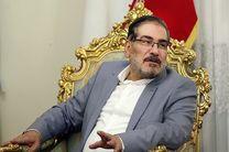 مشاور امنیت ملی افغانستان با شمخانی دیدار میکند
