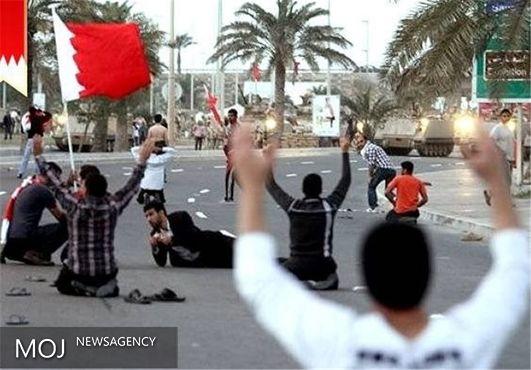 نیروهای امنیتی بحرین ۵۰ معترض را هنگام خروج از منطقه الدراز بازداشت کرد