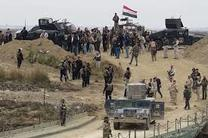 نگرانی آمریکا از موفقیتهای نیروهای مقاومت در مبارزه با تروریستها