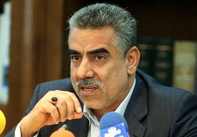 تعیین شروط  برای الحاق ایران به  کنوانسیون بین المللی مقابله با تأمین مالی تروریسم