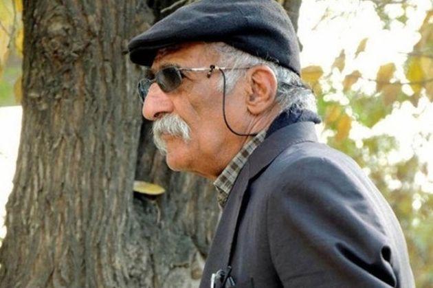 آیین بزرگداشت استاد منصور یاقوتی داستاننویس برجسته کرمانشاهی برگزار شد