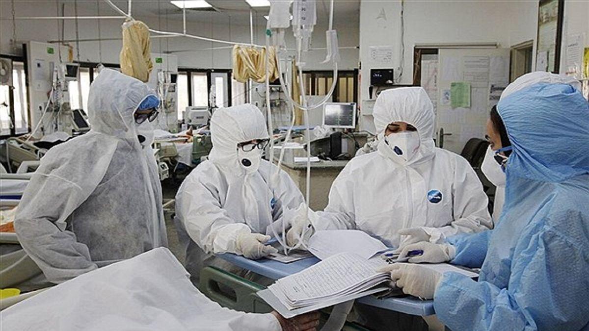 12 مورد فوتی کرونا در البرز طی 24 ساعت گذشته