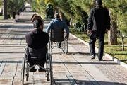 مناسب سازی مسیر معلولان نیازمند اقدامات جدی تر است