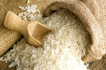 بیش از ۱۲ هزار تن برنج دپو شده در گمرکات هرمزگان ترخیص و بارگیری شد