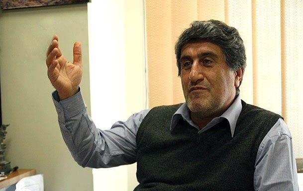 علی قنبری از  شرکت بازرگانی دولتی ایران رفت