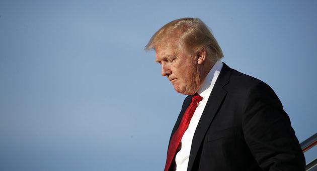 ایران دولت ترامپ را سرنگون می کند/ ترامپ به سرنوشت کارتر دچار می شود