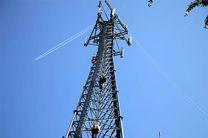 افزایش کیفیت شبکه همراه اول در شهرستان شهرضا