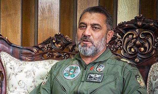 تعامل هوانیروز سپاه و ارتش موجب بازدارندگی در برابر دشمنان جمهوری اسلامی است