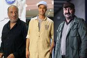 بازیگران فیلم جدید مهران احمدی معرفی شدند